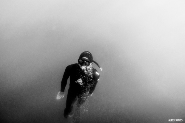 Dan Haumu Free Diving