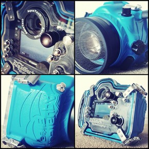 AquaTech Elite 5D3
